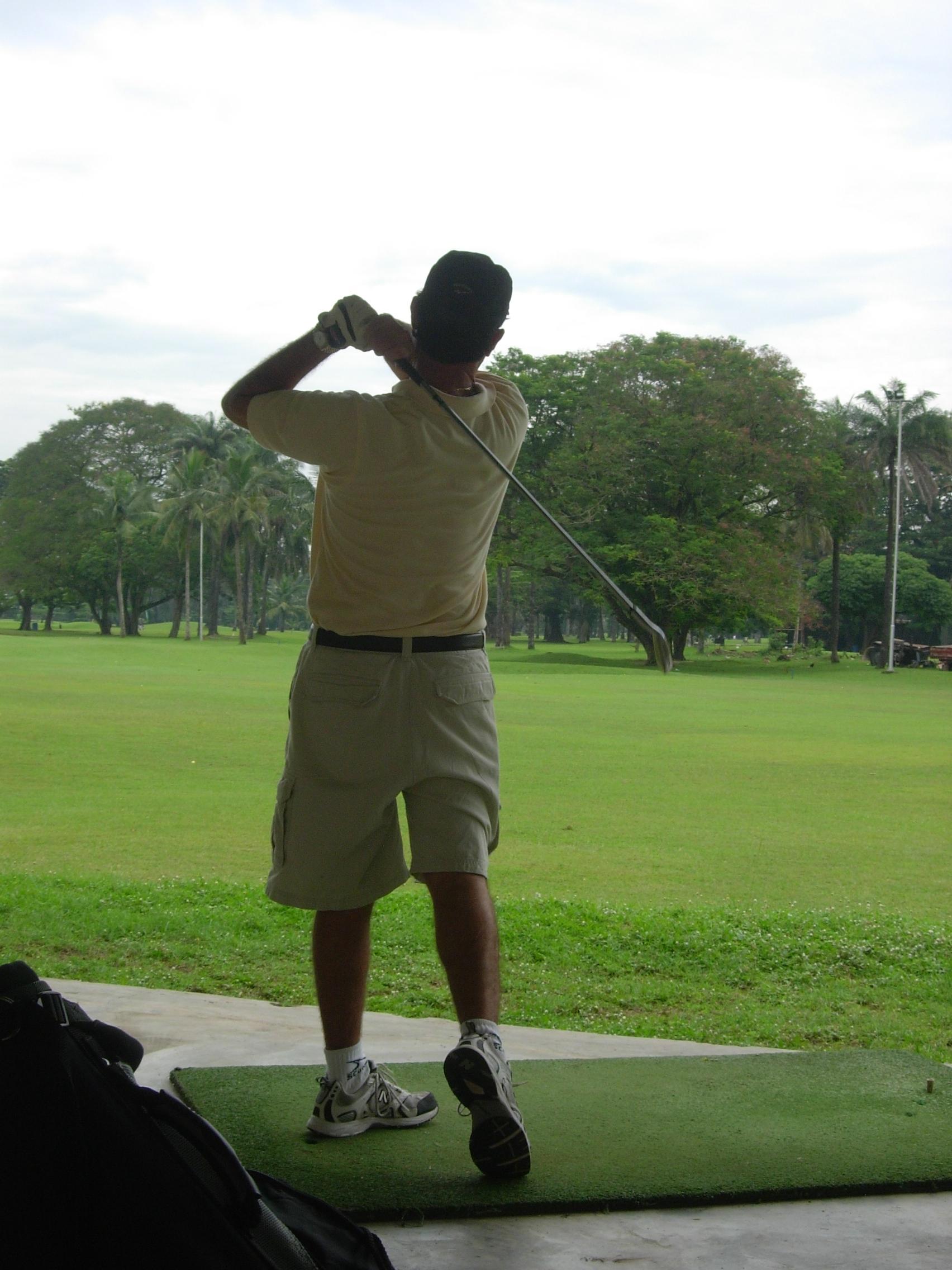 Golf Lessons Long Island Eisenhower Park