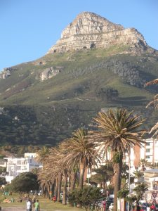SA2445 Signal Hill from Camps Bay