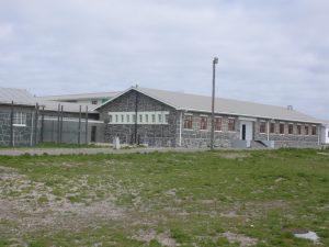 SA2463 Robbin Island Prison