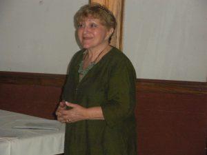 Ruth Omabegho