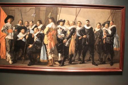 Rijksmuseum Art
