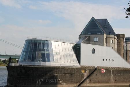 The Chocolate Museum