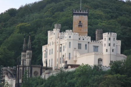 Castles....