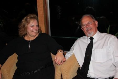 Diana & Bob
