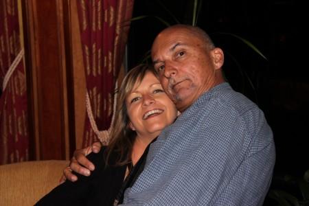 Nikki & Peter