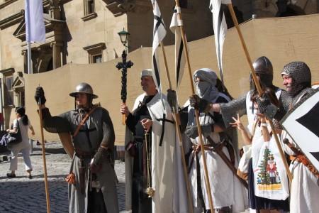 Renaissance Festival Characcters